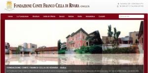 Nuovo Portale Fondazione Cella